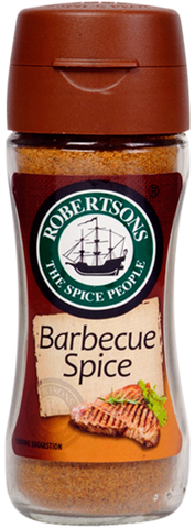 Robertson's Spices