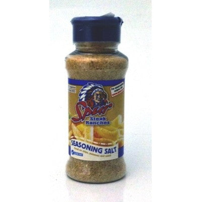 Spur Seasoning Salt 200ml
