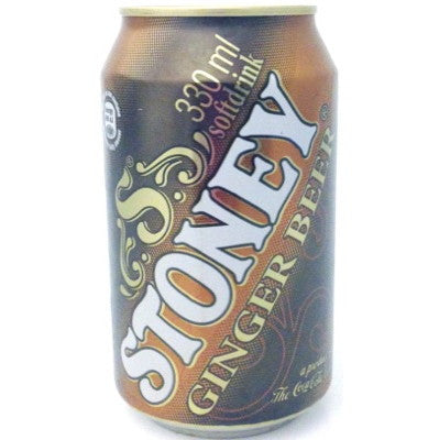 Stoney Ginger Beer 300ml