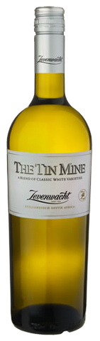 Zevenwacht The Tin Mine White 2011