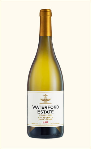 Waterford Estate Chardonnay 2014