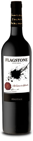 Flagstone Writer's Block Pinotage 2015