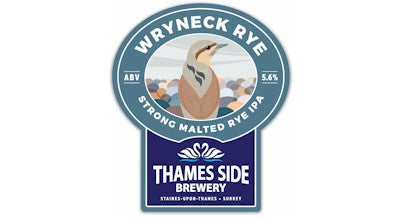 Thameside Brewery 330ml
