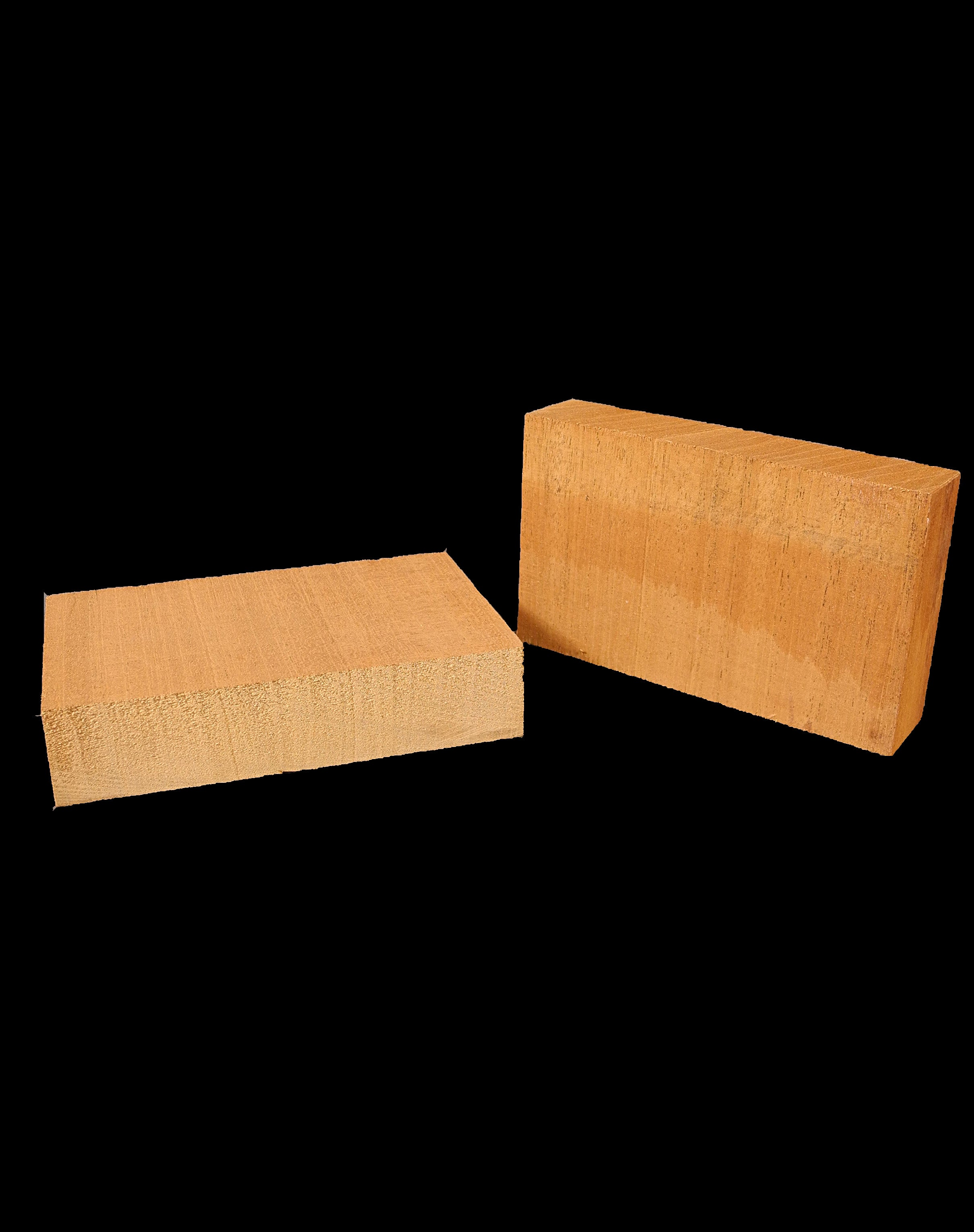 Honduras Mahogany End Block