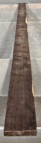 African Blackwood Binding Stock