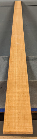 H. Mahogany Binding Stock