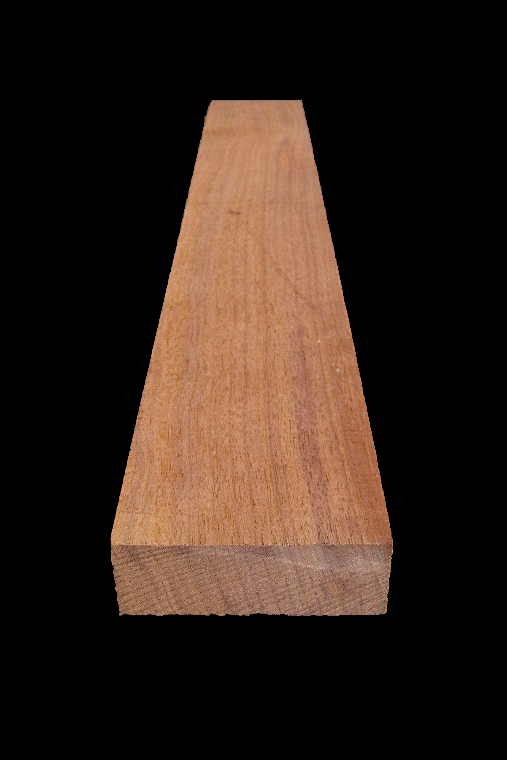 Walnut 1 x 3 Neck Blanks