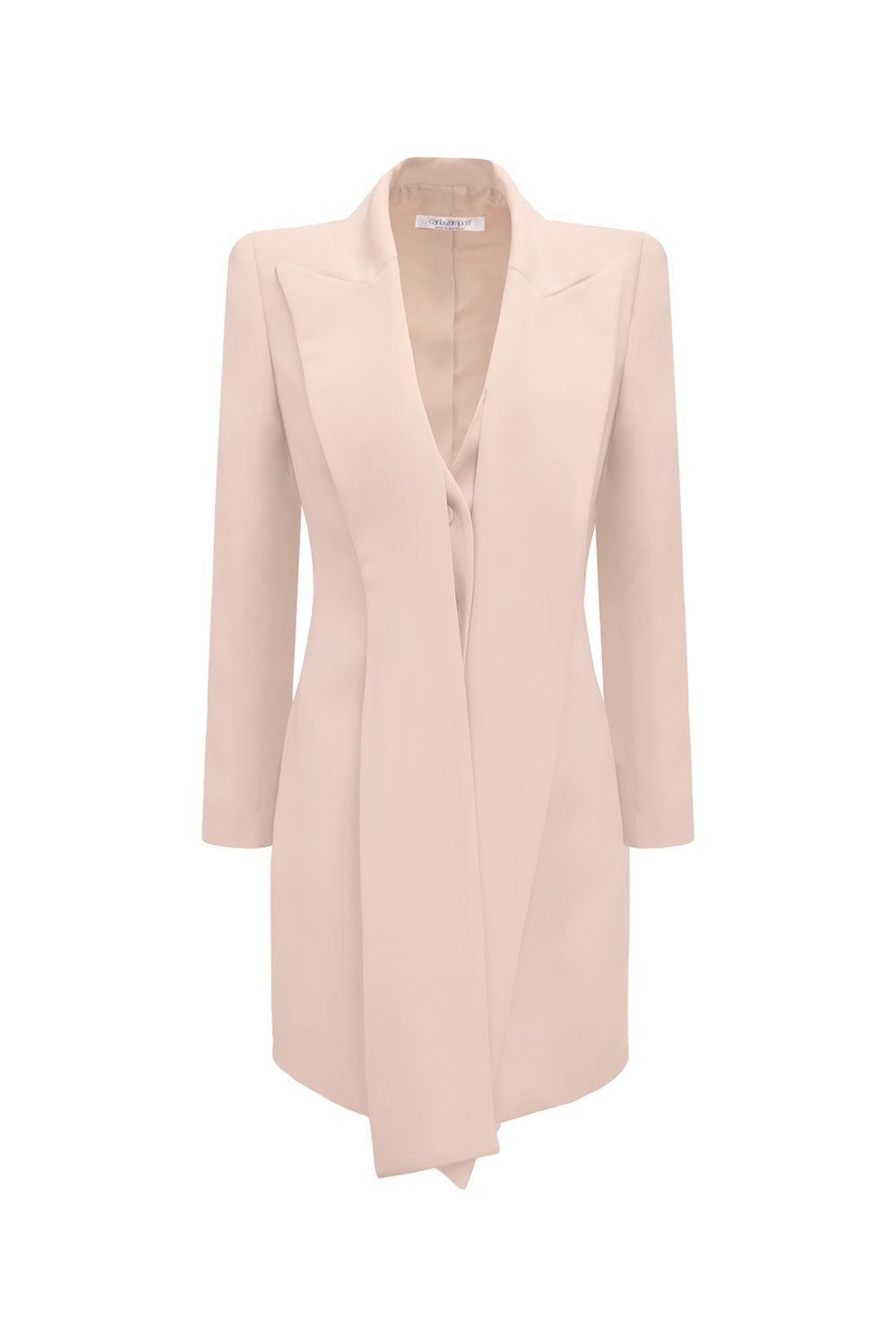 THE MONACO CHIC BLAZER