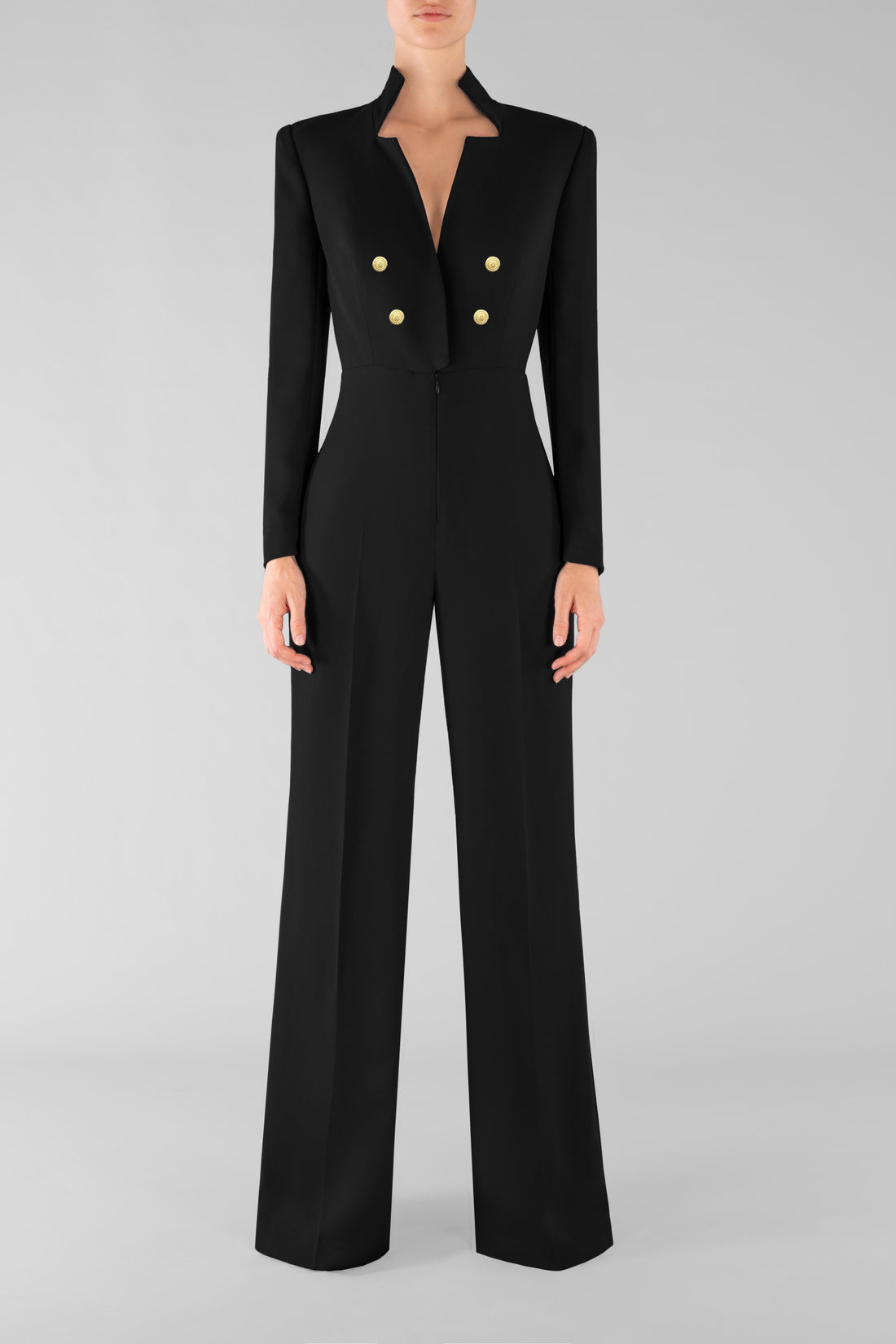 OVERALL FASHION WINNER JUMPSUIT