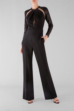 MY HEART'S DESIRE JUMPSUIT