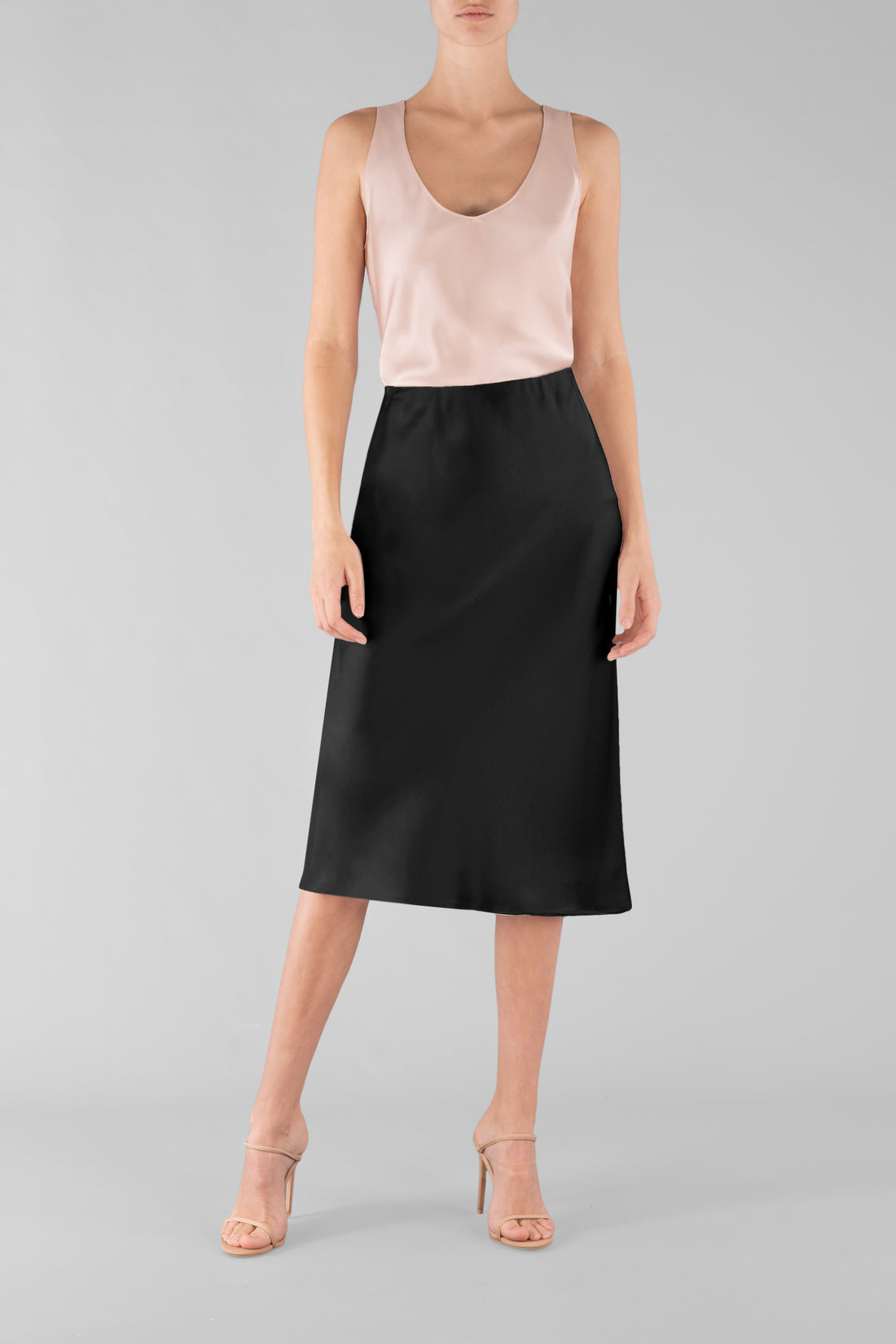 THE FREEDOM OF MOVEMENT BIAS SKIRT