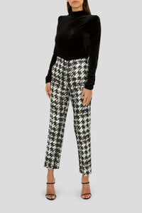 THE BELLEZZA JACKIE SLIM PANT