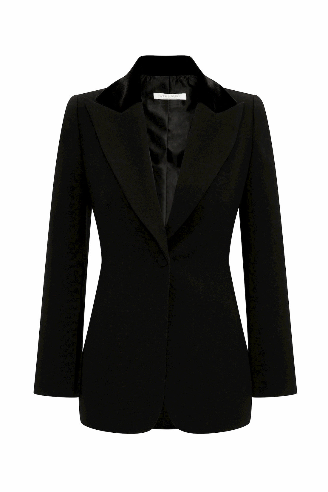 BLACK TIMELESS CLASSIC JACKET