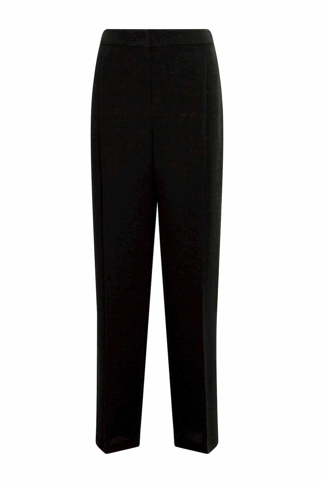 BLACK RELAXED PANT
