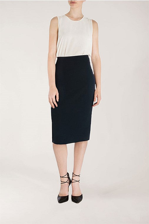LAPIS PENCIL SHARP CLASSIC SKIRT