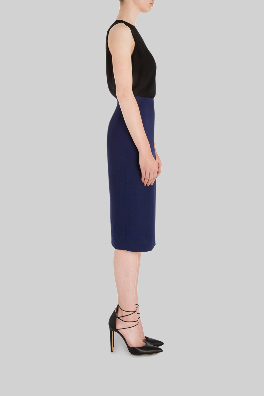 ROYAL PENCIL SHARP CLASSIC SKIRT