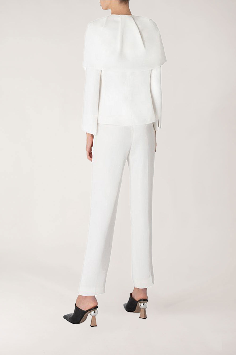 THE PARED BACK PENCIL PANT