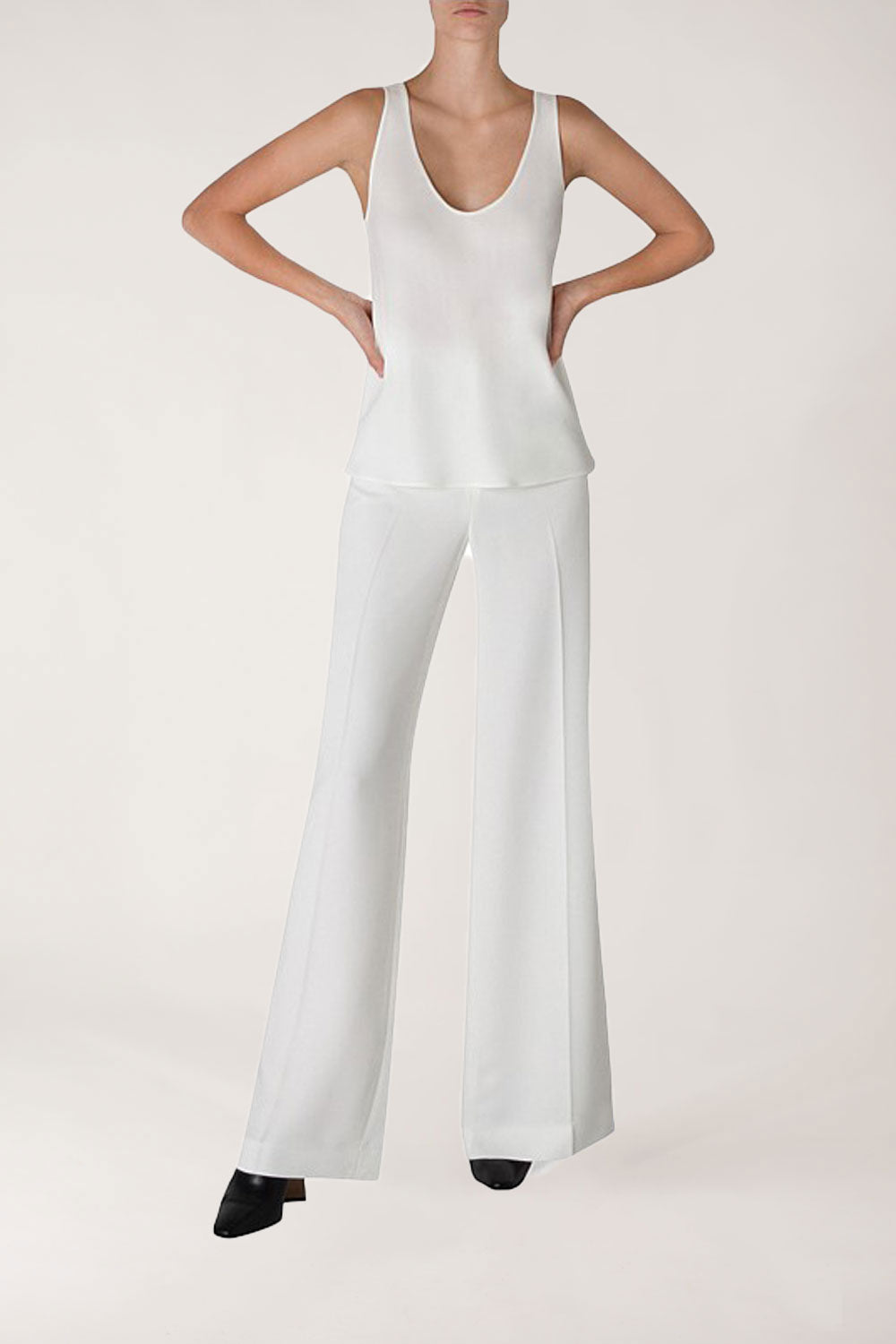 THE FASHION FLARE PANT