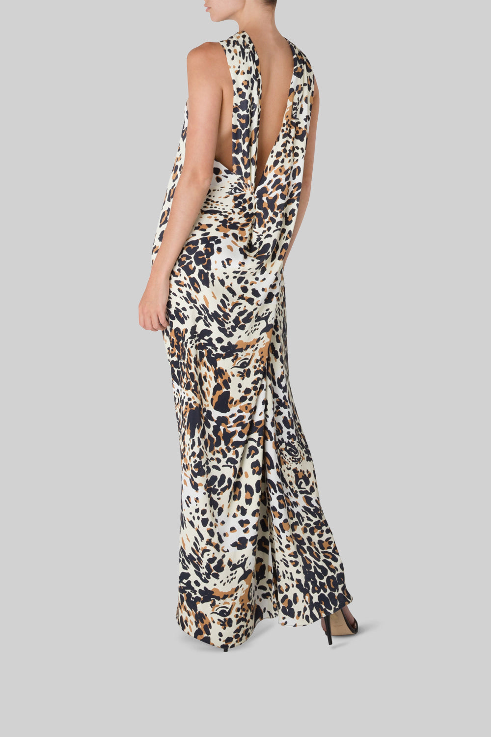LA DOLCE VITA MAXI DRESS