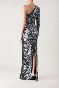 WILD ABOUT YOU GOWN