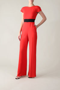 THE HAMPTONS JUMPSUIT