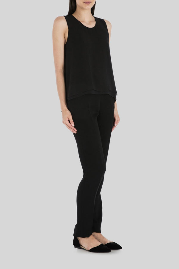 ONYX SECOND SKIN SLIM LEG PANT