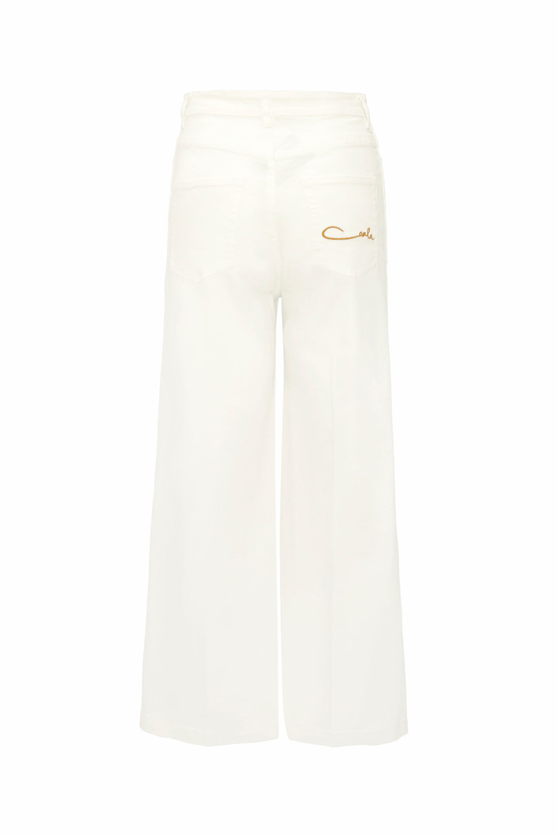 THE WHITE CARLA MUST HAVE YOU JEAN