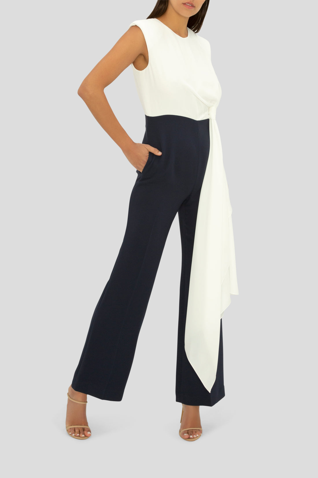 THE FANFARE JUMPSUIT