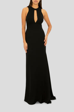 THE FEMME FATALE GOWN
