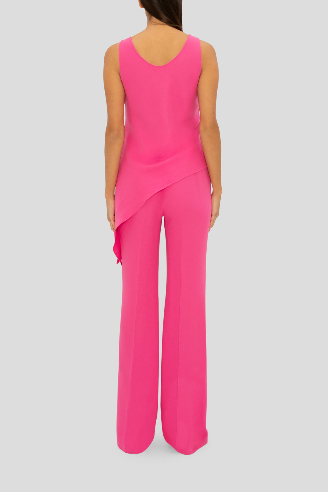 THE PASSION PINK FLUID PANT