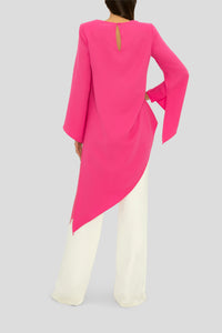 THE PASSION PINK SERENITY TOP
