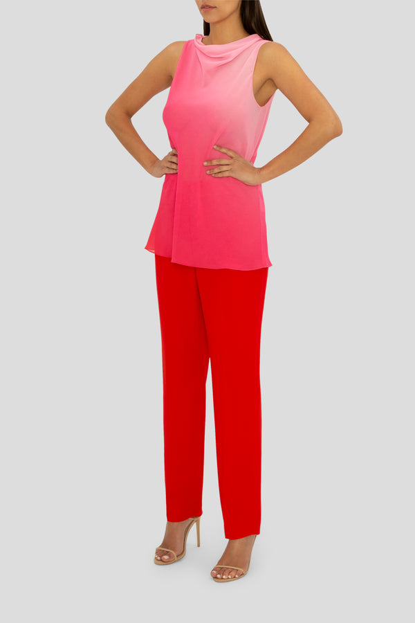 THE RED DESIRE SLIM PANT