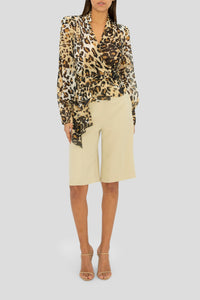 THE SAHARA SANDS SAFARI SHORTS