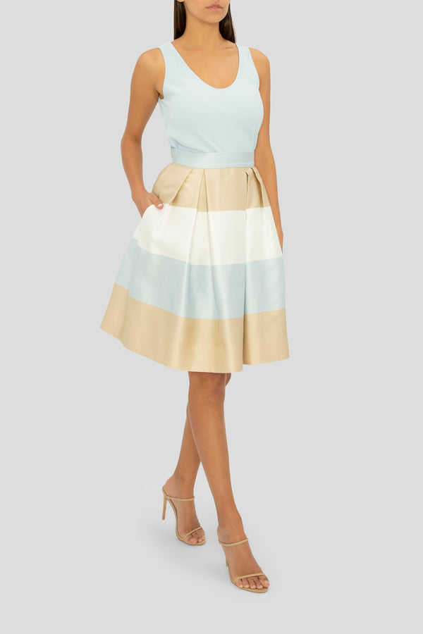 THE SAND AND SEA AUDREY SKIRT