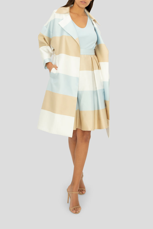 THE SAND AND SEA AUDREY TRENCH