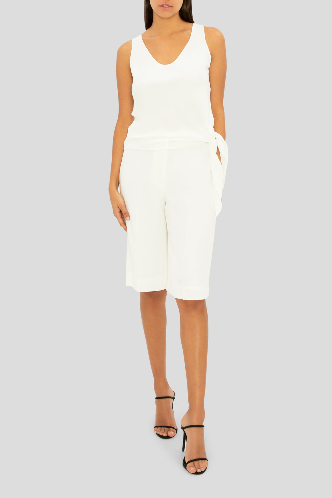 THE WHITE DREAM CAMISOLE