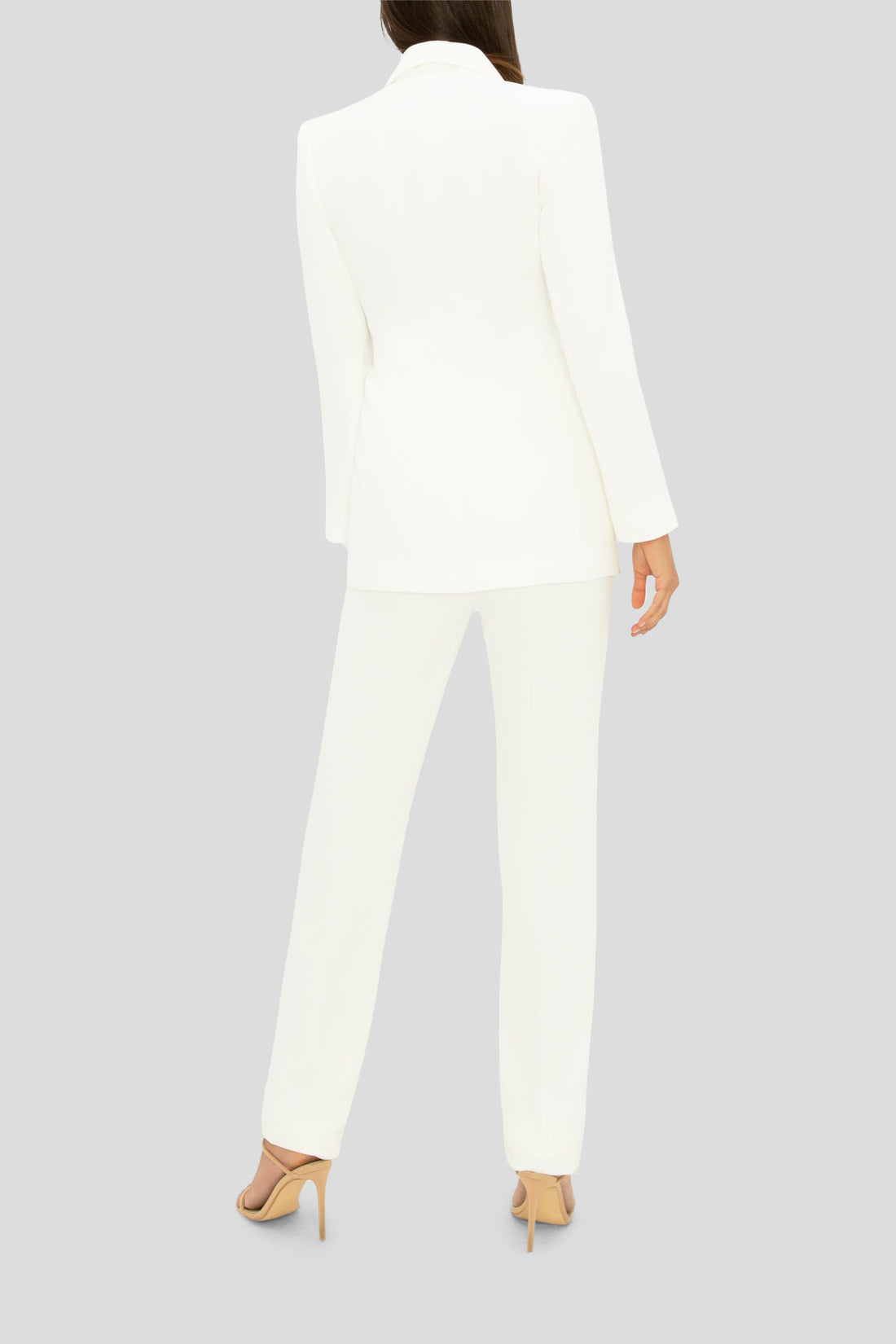 THE WHITE DREAM JACKET