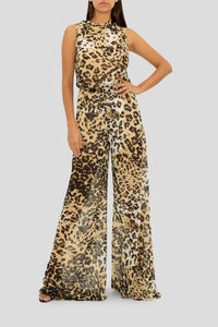 THE WILD FOR YOU PALAZZO PANT