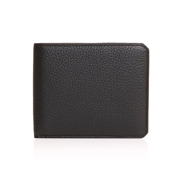 Men's Wallet With Coin Case By Aïzea