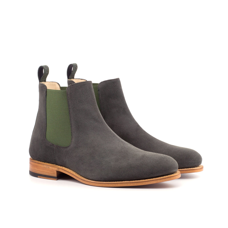 Customizable Classic Chelsea Boot