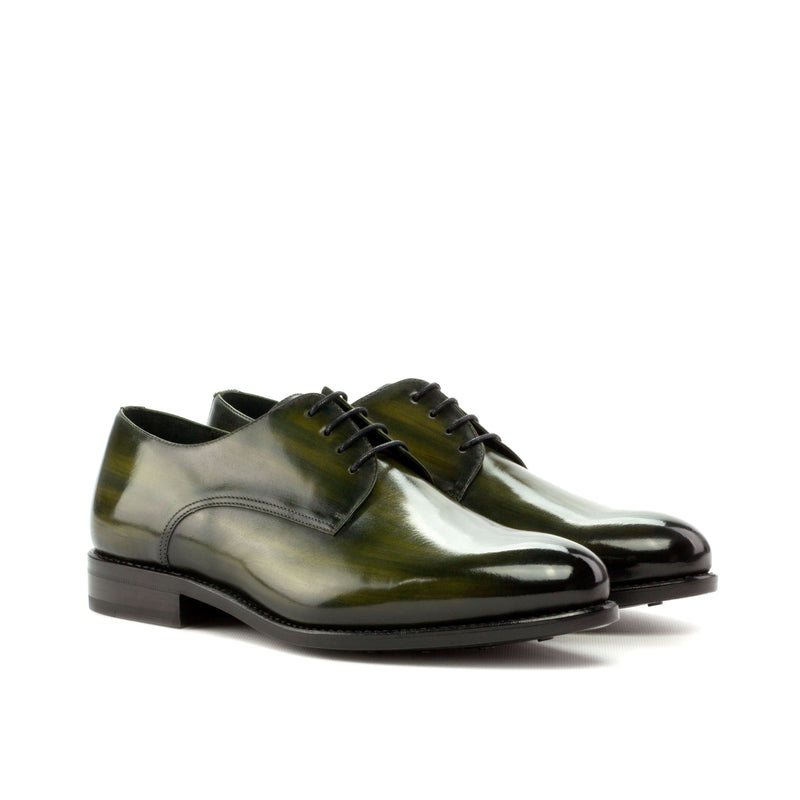 Customizable Classic Derby Shoe