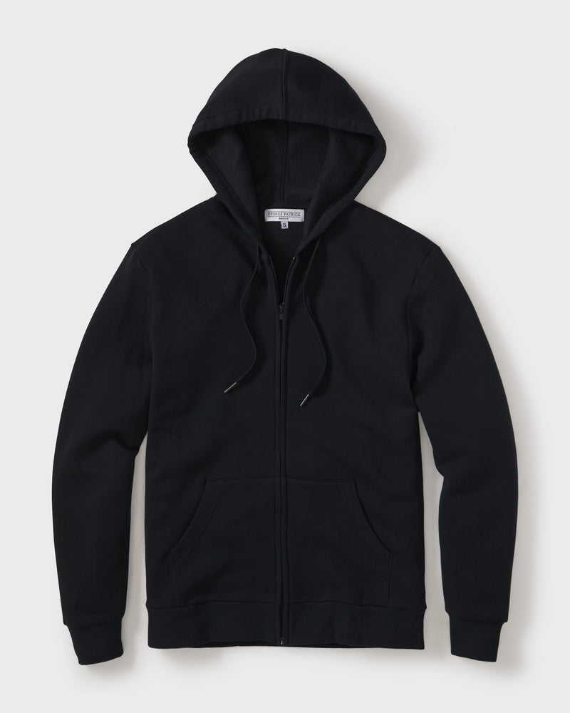 Load image into Gallery viewer, Eco Friendly Full-Zip Hoodie