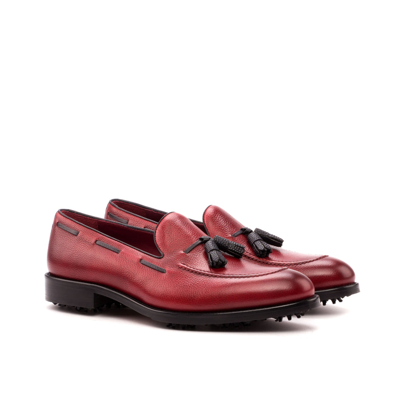 Customizable Golf Loafer