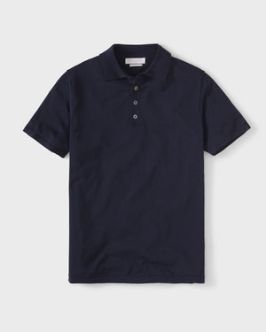 Load image into Gallery viewer, Silk Polo Shirt By Daniele Fiesoli
