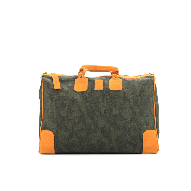 Customizable Travel Duffle