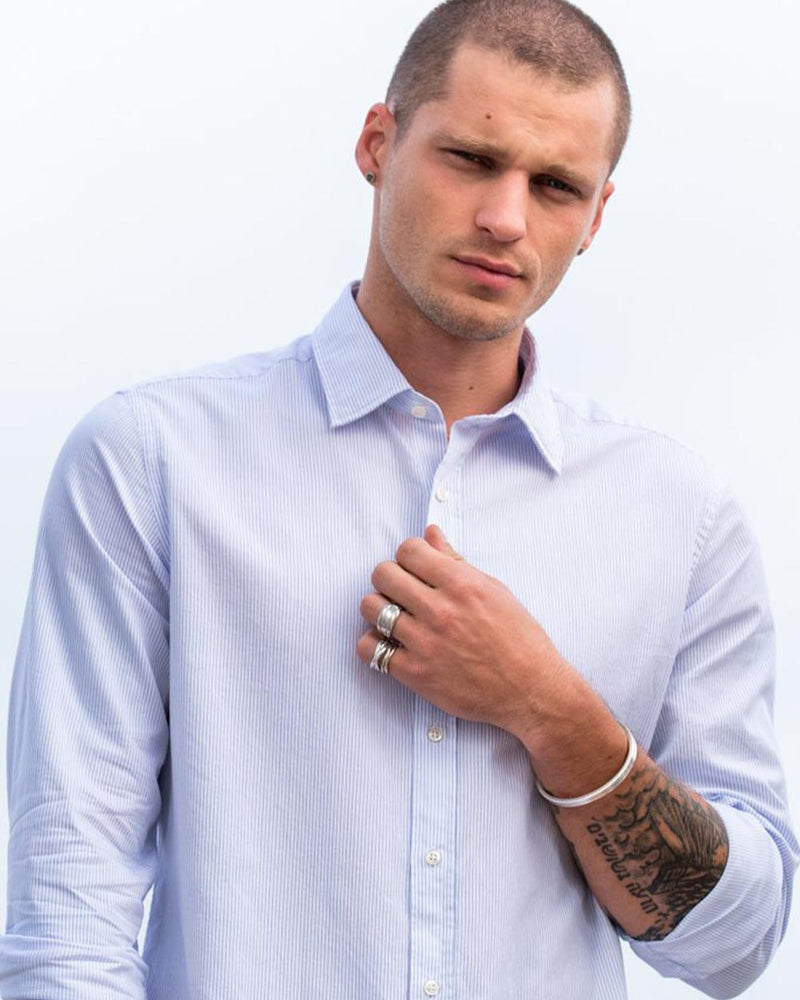 Softwash Cotton Shirt