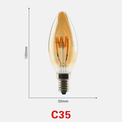 Ampoule Led Industrielle <br/> C35