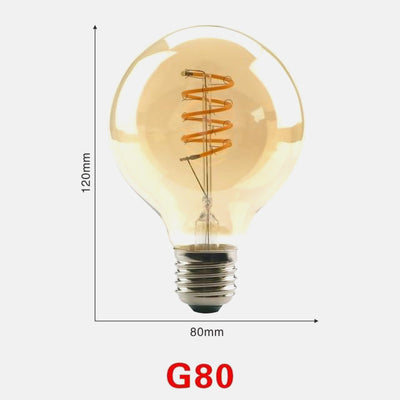 Ampoule Led Industrielle <br/> G80