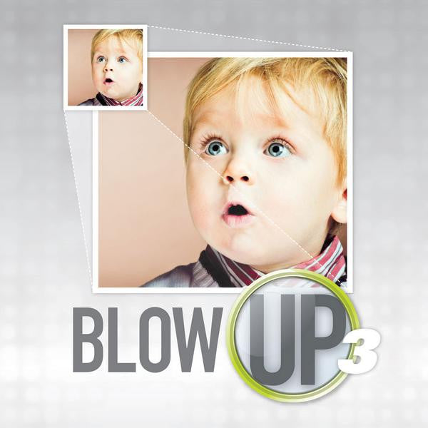 Blow Up 3 Upgrade