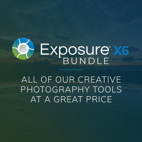 Exposure X6 Bundle